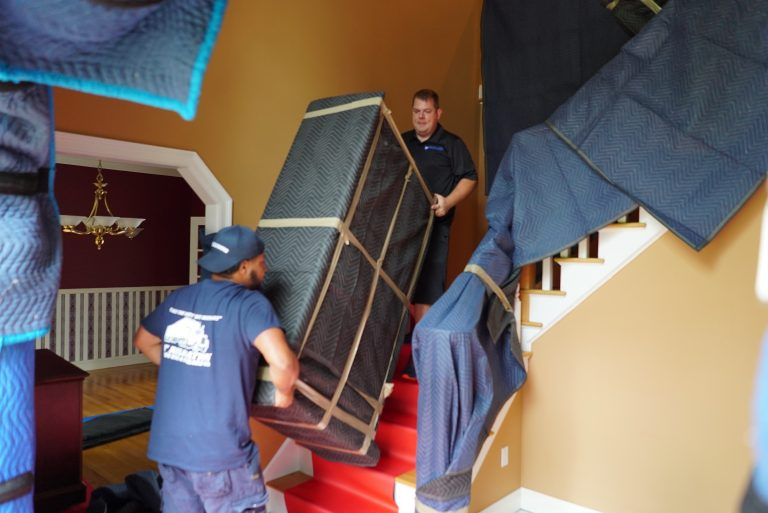 employee relocation services in CT