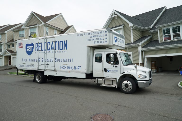 residential moving companies in Cheshire
