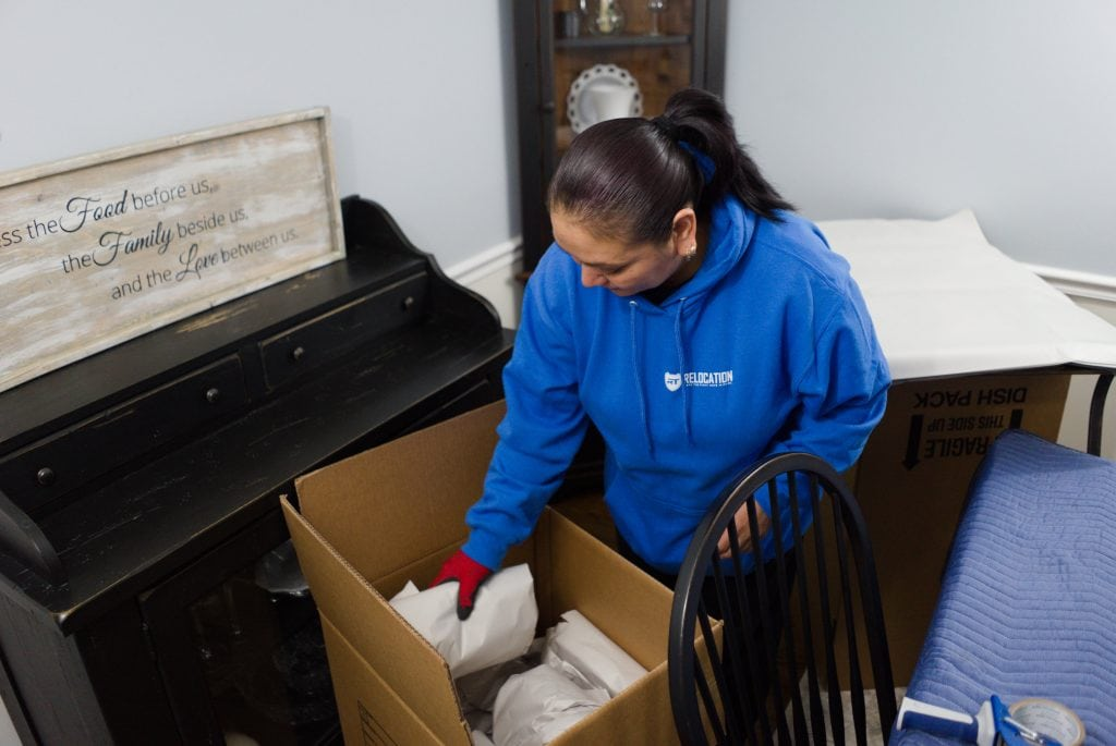 Stonington Packing Services