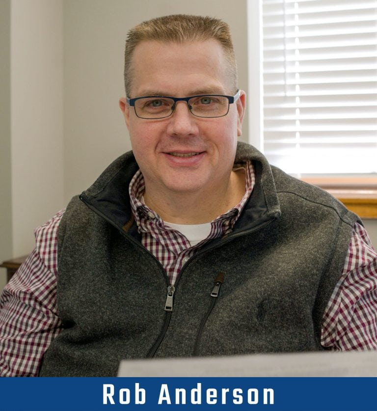 owner rob anderson