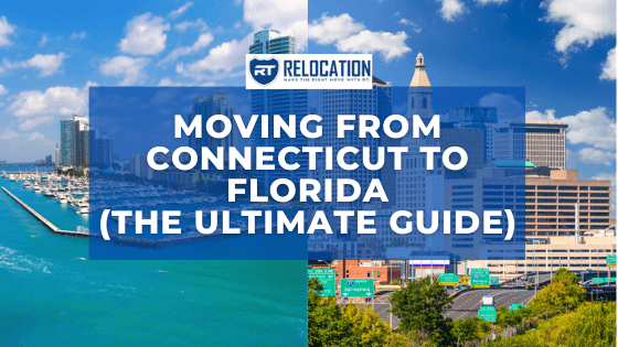 Connecticut to Florida movers