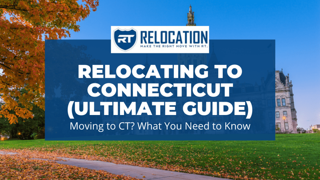 Relocating to Connecticut